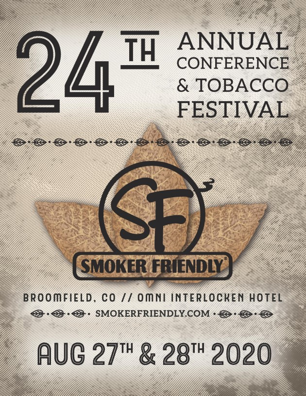 SFI Conference and Tobacco Festival
