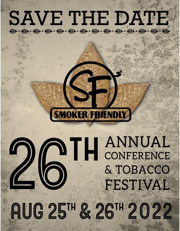 SFI Conference and Tobacco Festival